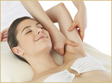 Upper Arm/Under Arm Intensive Treatment