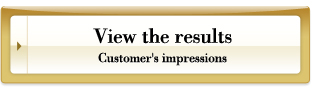 View the results  Customer's impressions